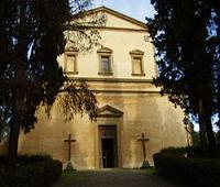 San Salvatore al Monte church