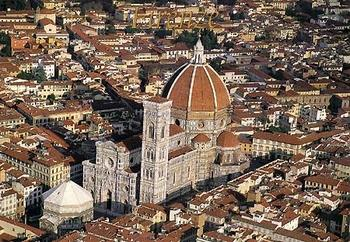 Santa Maria Del Fiore Church (Dome)