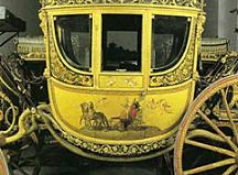 The Museum of Carriages