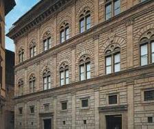 I principali palazzi di firenze con foto descrizioni orari e prezzi - I giardini di palazzo rucellai ...