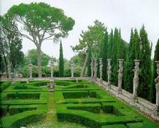 Parco giardino di boboli firenze - I giardini di boboli ...