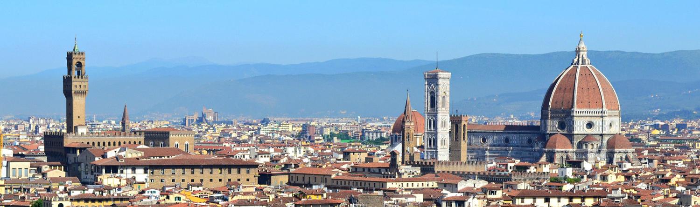 Firenze Online - Il portale sul turismo