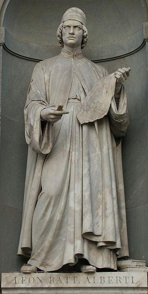 Alberti Leon Battista