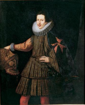 Cosimo II de Medici