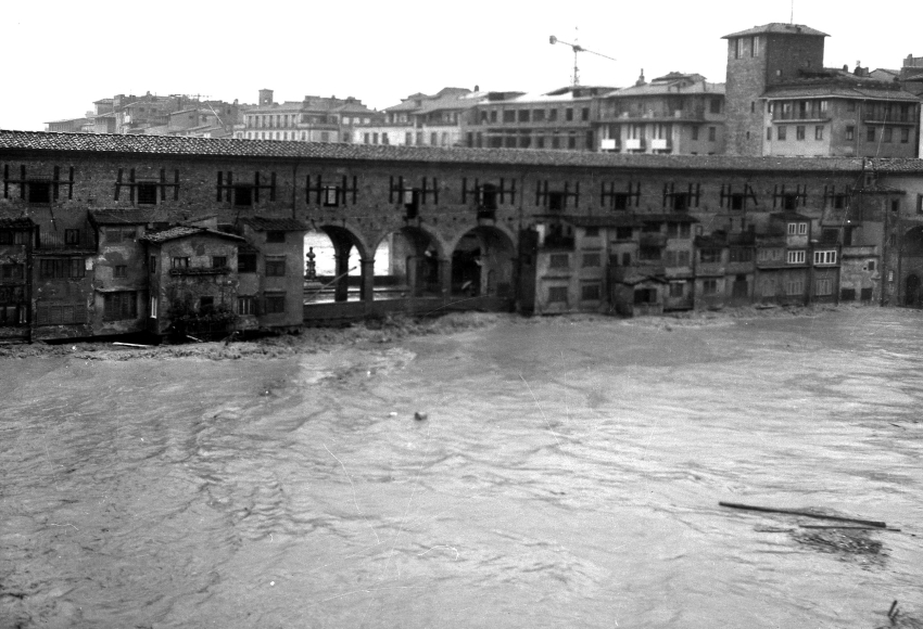 The Florence Flood