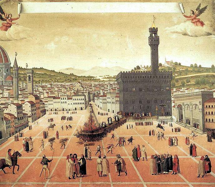 Firenze Antica