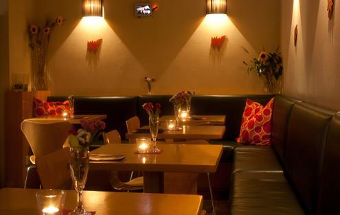 Negroni Florence Bar