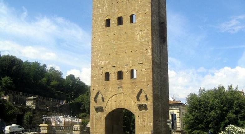 Apertura al pubblico della Torre San Niccolò