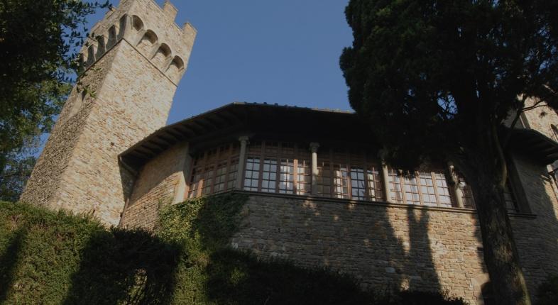Estete al Castello di Barberino