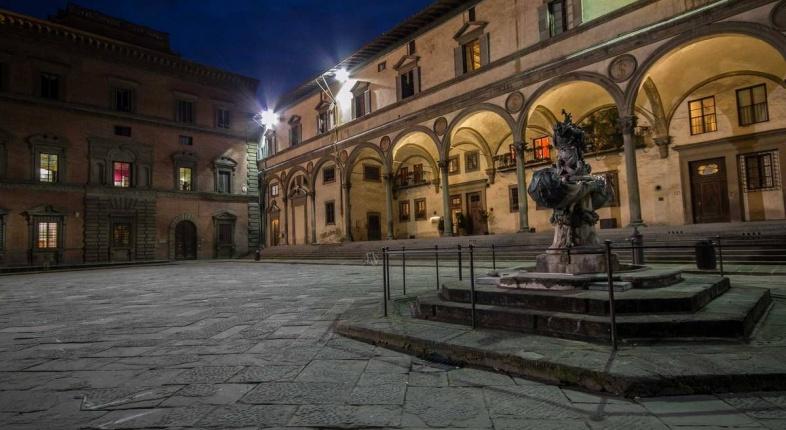 Firenze Music and Art Festival