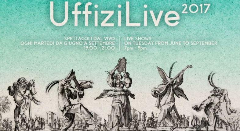 Uffizi live: ZA-Critic Point