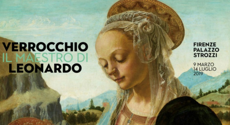 Verrocchio, il maestro di Leonardo