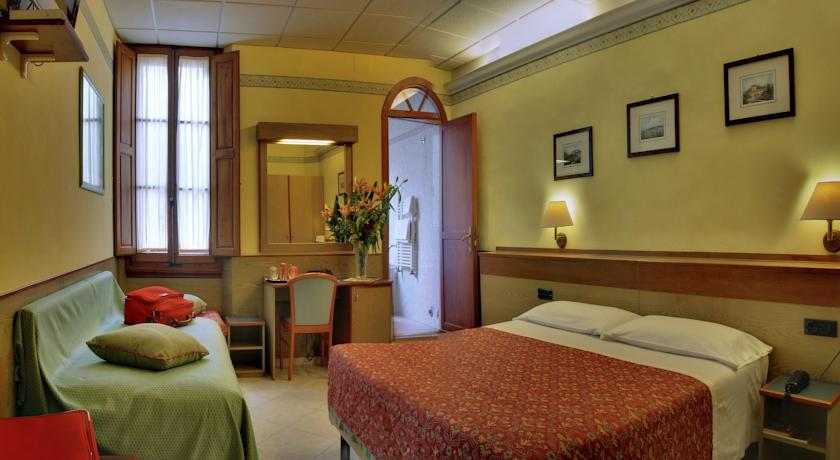 Hotel Savonarola Florence Firenze