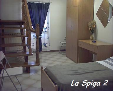 La Spiga