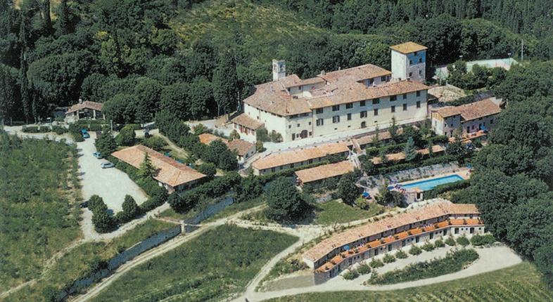 Castiglionchio