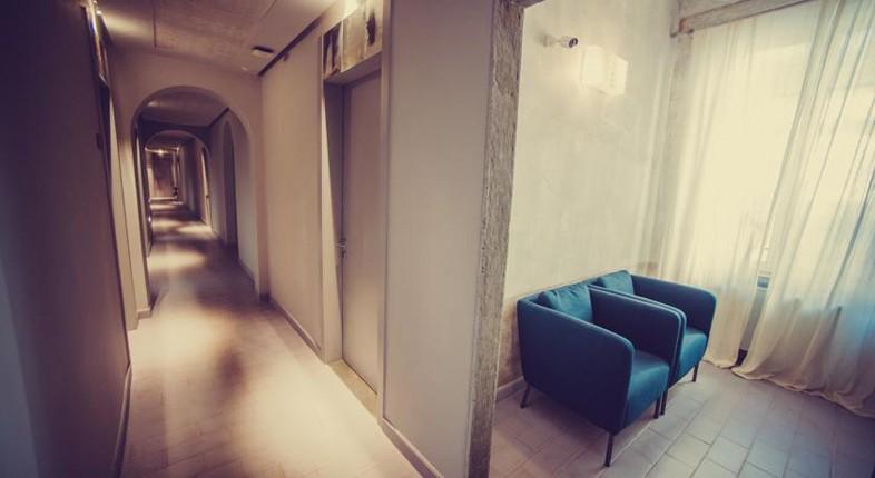 Rodo Hotel