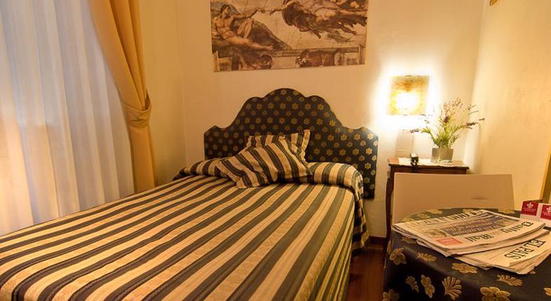 Florence Room b&b