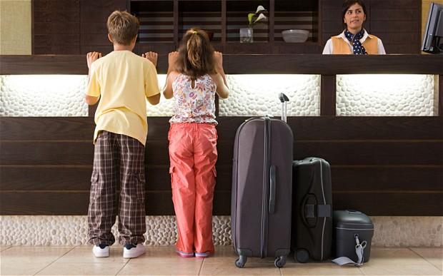 Hotel per bambini