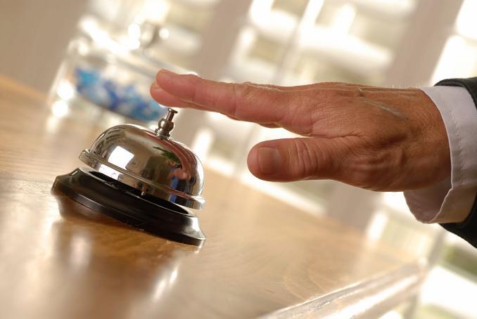 Prenotazione Hotel