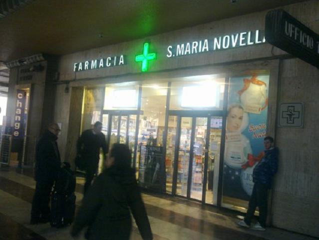 Comunale di Santa Maria Novella