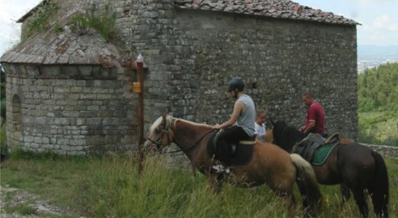 La Valle Equitazione