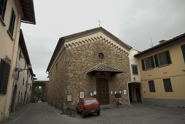 San Casciano Val Di Pesa
