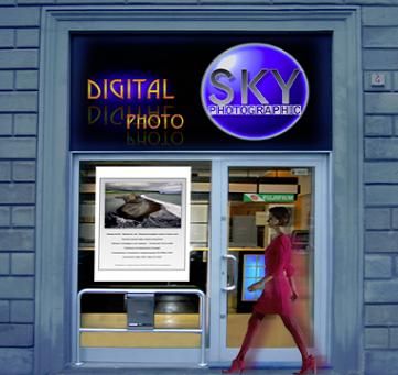 Sky Photographic s.a.s.