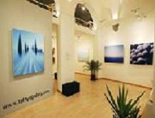 Tethys Gallery