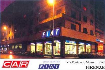 C.A.R. spa Firenze