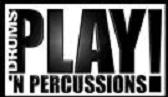 Play! Drums & Percussions