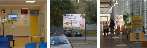 Globo pubblicità srl