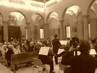 A.Gi.Mus. Sede di Firenze