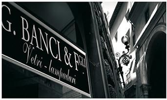Banci Firenze