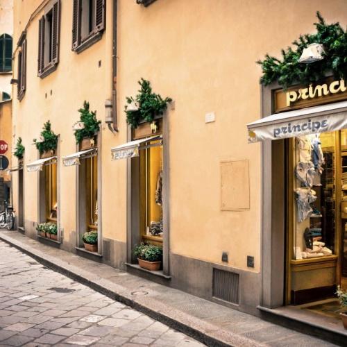 Negozi Abbigliamento a Firenze