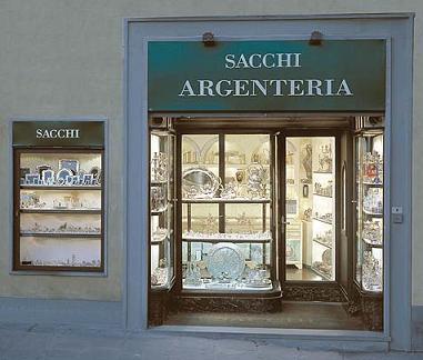Argenteria Sacchi