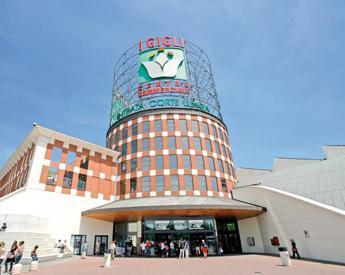Centro commericiale I Gigli