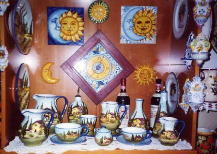 Ceramica Saltarelli