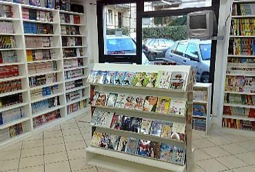 Fumetto Shop