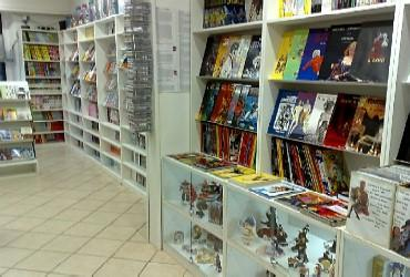 Fumetto Shop