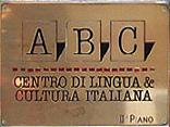 ABC Italian Language school