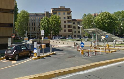 Firenze Parcheggi Spa