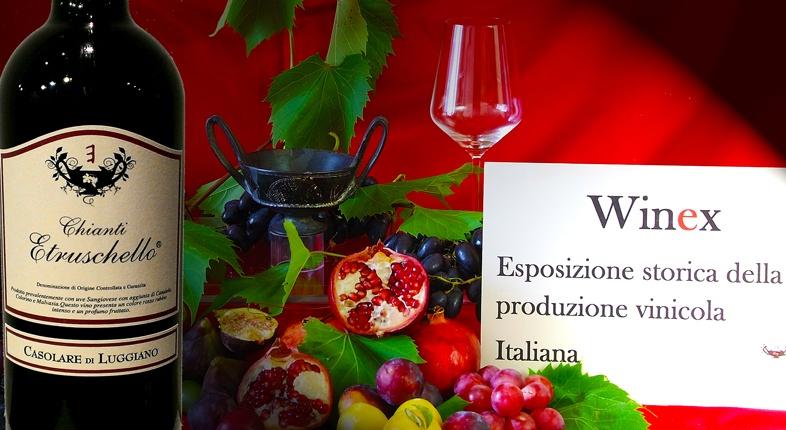 Winex Museo del vino