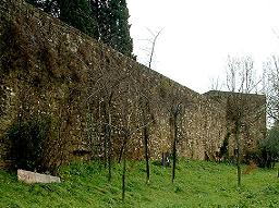 Il Bastione di Michelangelo