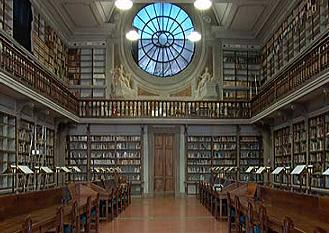 Biblioteca degli Uffizi