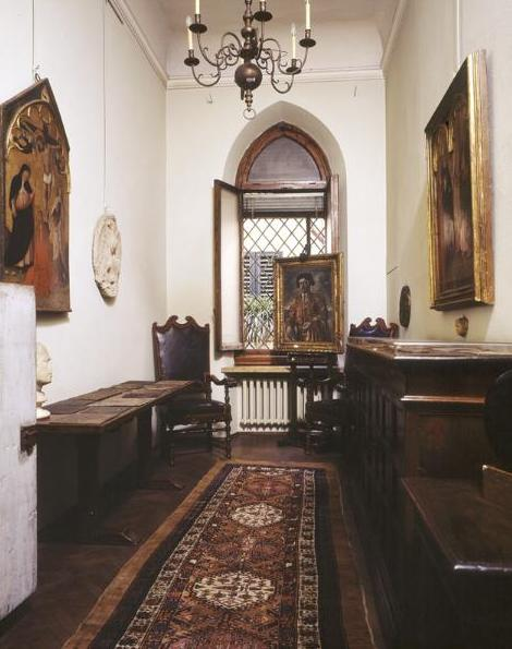 Casa Siviero