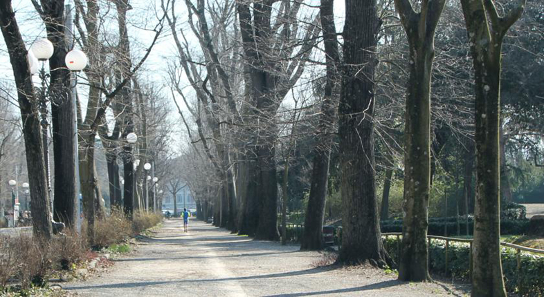 Parc De Cascine
