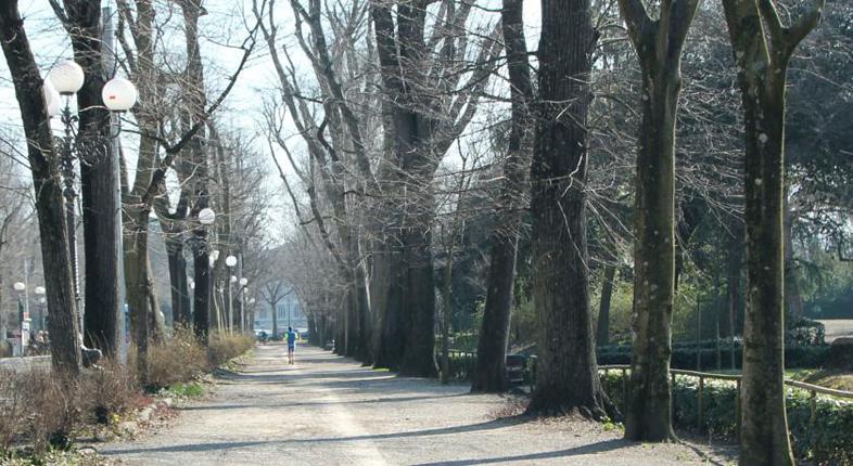 Cascine Park