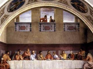 Musèe Cenacolo di Andrea del Sarto
