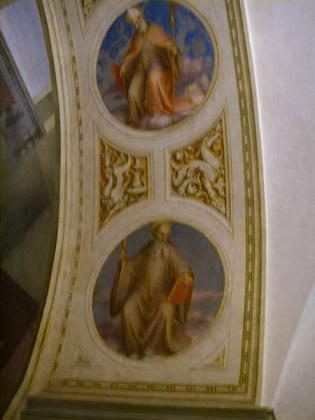 Cenacolo di Andrea del Sarto Museum