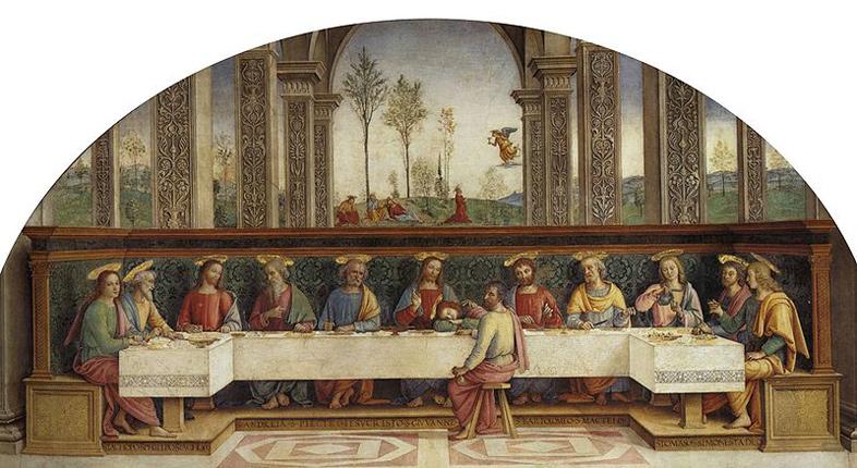 Cenacolo di Fuligno